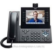 Телефон Cisco CP-9971-C-CAM-K9 фото