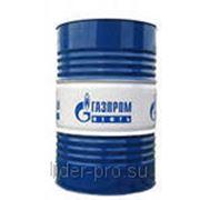 Масло гидравлическое ВМГЗ газпромнефть 200л фото
