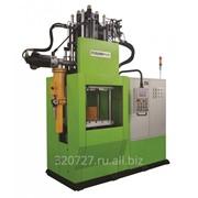 Инжекционная машина литья резины Модель YL-V220L фото