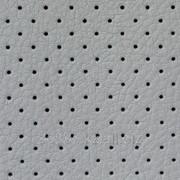 Экокожа Perforated/Coventry Grey 015 фото