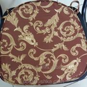 Подушка на стул трапеция Simply 505018 40х40х2см фото