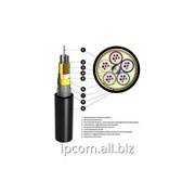 Оптический кабель Южкабель ОАрБгП-72А6(6х12)-2,7 фото