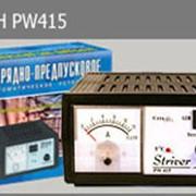 Зарядно-предпусковое устройство Орион PW415 фото