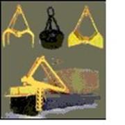 Дополнительное навесное оборудование для кранов серии КЖ фото