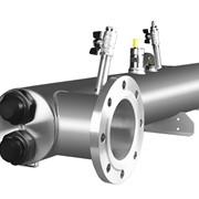 УФ оборудование для обеззараживания воды на производстве. фото
