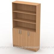 Шкаф для учебных пособий ШУ-02.1 фото