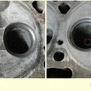 Устранение повреждений деталей и агрегатов в авторемонте фото