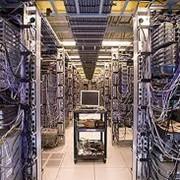 Серверное оборудование фото