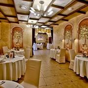 Ресторан отеля Барселона фото