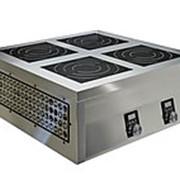Индукционная плита Техно-ТТ ИПП-410196 фото