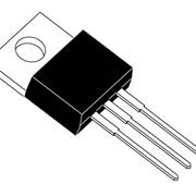 Транзистор полевой IRFZ48N PBF фото
