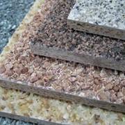 Строительство с несъемной опалубкой из цементно-стружечных плит фото