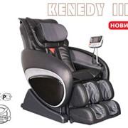 Кресло массажное KENEDY III фото