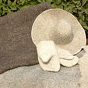 Шляпы войлочные фото