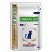 Корм для котов Royal Canin Urinary Chicken/Beef Cat Pouch фото