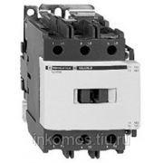 Контактор D 3Р 40А НО+НЗ 110V 50Гц | арт. LC1D40F7 Schneider Electric фото