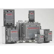 Контактор AF300-30-11 (300А AC3) катушка управления 20-60В DC | COS1SFL557001R7211 | ABB фото