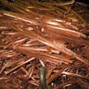 Металлолом цветных металов фото