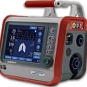 Аппарат искусственной вентиляции легких HAMILTON-Т1 фото
