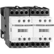 Контактор D реверсивный 3Р 50А НО+НЗ 220V 50/60Гц | арт. LC2D50M7 Schneider Electric фото