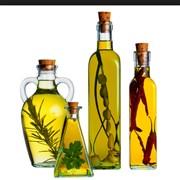Масло оливковое из жмыха фото