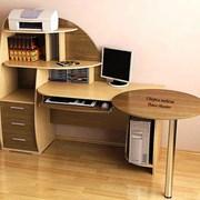 Сборка письменного стола. Минск. фото