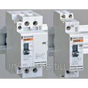Модульный контактор CT с ручным управлением 63A 4НО 230В | арт. 15988 Schneider Electric фото