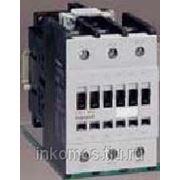 Контактор CTX-1 трехполюсный 40А катушка 230В переменного тока | арт. 29394 | Legrand фото