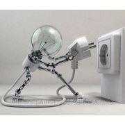 Ремонт и подключение электро приборов фото