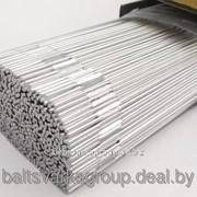 Прутки присадочные по алюминию AlMg5 (5356) d3,2*1000(5kg), BMW, Китай фото