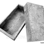 Ящики для спекания твердосплавных пластин фото