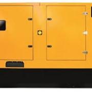 Дизельный генератор закрытый G8QX* фото