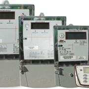 Системы управления и сбора информации для счетчиков электроэнергии фото