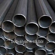 Труба алюминиевая 105х2 АМГ5М фото