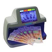Детектор валют ДОРС-1250 инфракрасный фото