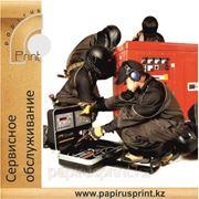 Сервисное обслуживание оборудования для наружной рерламы, Ремонт фото