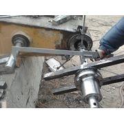 Восстановление посадочных мест под подшипники, втулки и т.д. фото