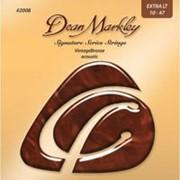 Струны Dean Markley Signature фото