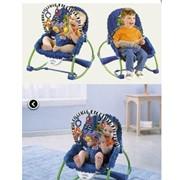 Кресло детское фото