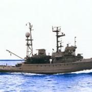 Буксиры морские пр. 745 фото
