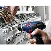 Изготовление, монтаж, электротехнического оборудования фото
