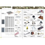 Запасные детали мельничного оборудования фото