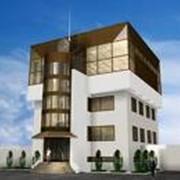 Проектирование офисных зданий. фото