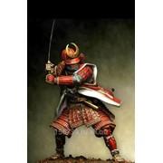 Японское фехтование фото