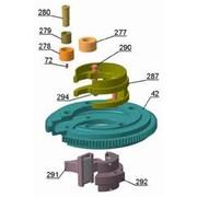 Гидроключи. Запасные части на гидровлические ключи Oil Country, ГКШ, и других аналогов. фото