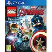 Игра для ps4 LEGO Marvel Мстители (LEGO Marvel Avengers) (Рус) фото