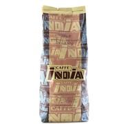 Кофе в зернах India Caffe 100% арабика. Состоит из лучших сортов Эфиопской и Центрально-Американской арабики. фото
