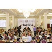 Проведение бизнес-мероприятий (конференций, форумов, презентаций) фото