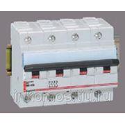Автоматический выключатель DX-MA 4 полюса 10A 25kA | арт. 7158 | Legrand фото