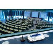 Аренда оборудования для конференции фото